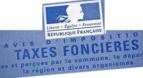 Flash n°33 – Taxes foncières